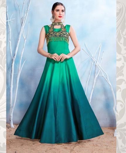 Designer Gown – jodhpurigalax